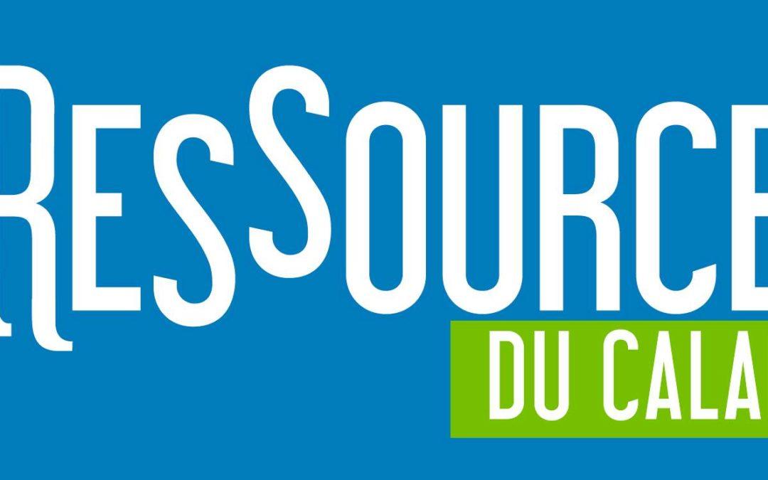 Notre partenaire, la Ressourcerie du Calaisis